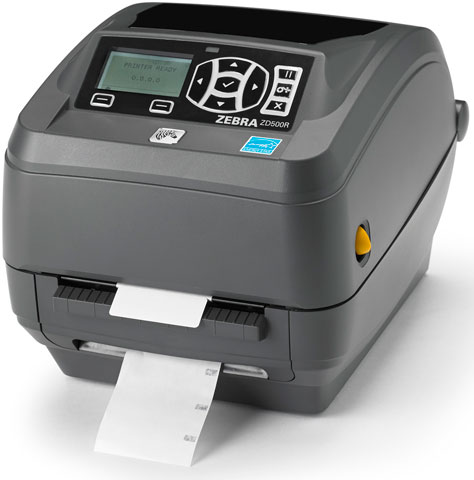 Zebra ZD500 PRINTER Barcode Printers in Ambala