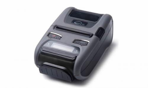 Woosim WSP i250 Mobile Printer