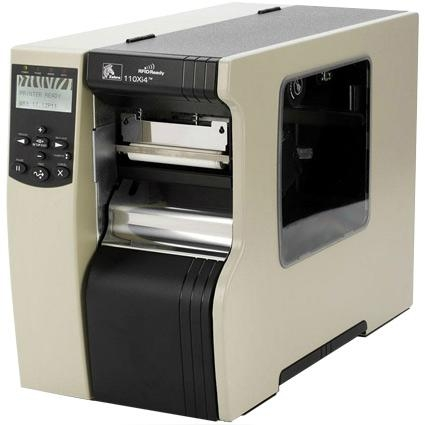 Zebra 110Xi4 Printer in Saharanpur