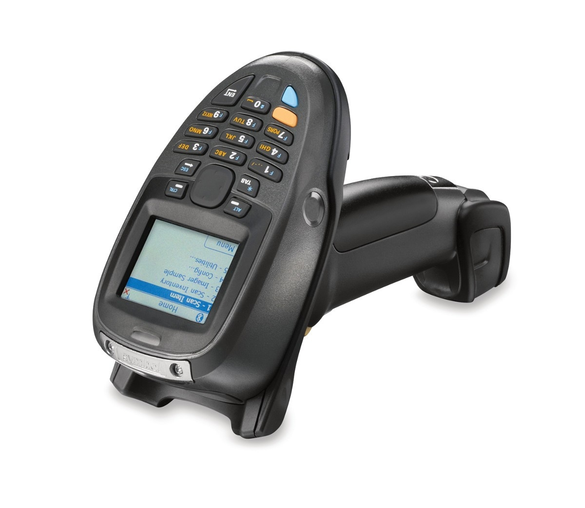 MT2000 Mobile Terminals Scanner Barcode Scanners in Www.mindwareindia.com