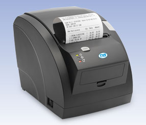 TVS RP 3200 Bill Printer in Aligarh
