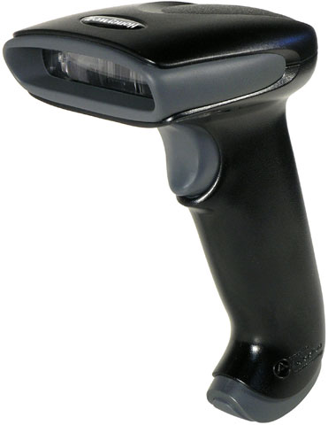 Honeywell Hyperion 1300g Barcode Scanners in Delhi