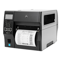 Zebra ZT420 Printer in Bareilly