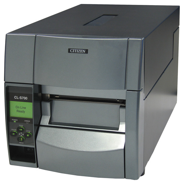 Citizen CL-S700 Barcode Printers in Saharanpur
