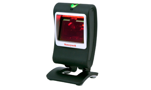 Honeywell Genesis 7580g Hands-Free Scanner Barcode Scanners in Delhi