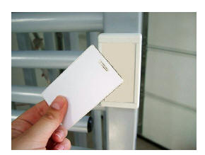 Proximity Card Reader in Agra