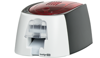 Evolis Badgy 200 Card printer in Rohtak