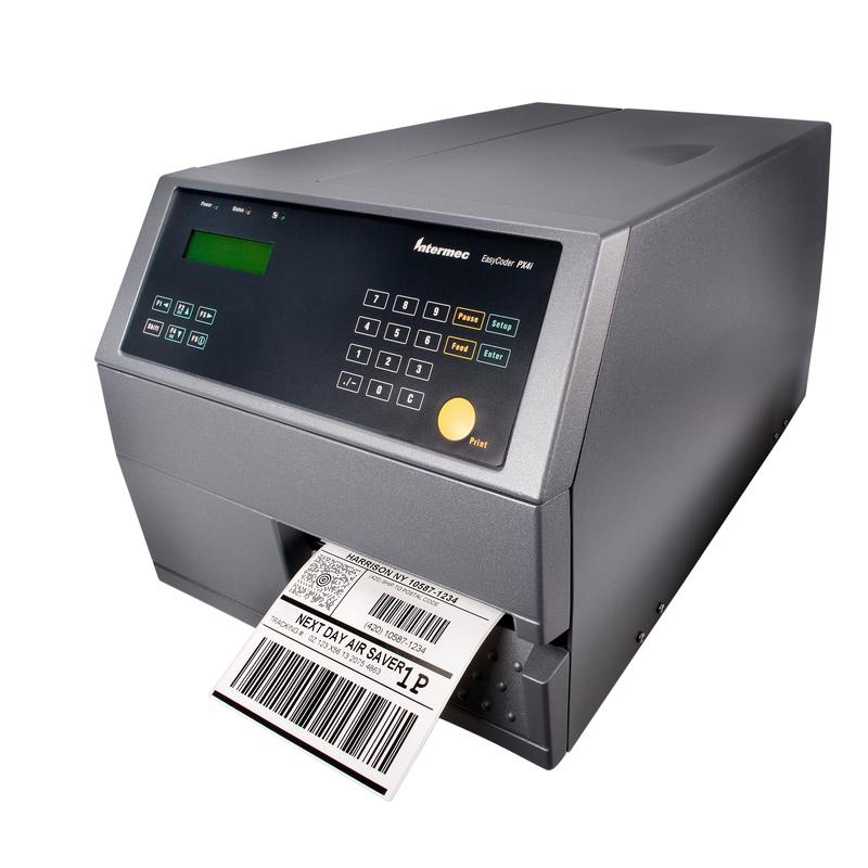 Intermec PX4i High Performance Printer Barcode Printers in Saharanpur